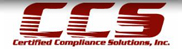 Certified Compliance Solutions, Inc.
